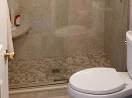 Manasquan NJ Bathroom Renovation - Rasinski Construction