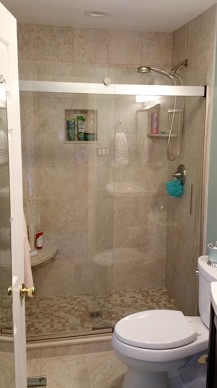 Bathroom Renovation in Manasquan NJ by Rasinski Construction