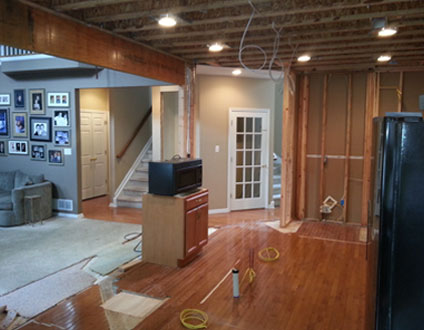 Preparing for a Kitchen Remodel - Rasinski Construction