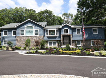 Home Addition in Monmouth County NJ by Rasinski Construction